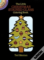 The Little Christmas Stained Glass
