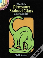 The Little Dinosaurs Stained Glass