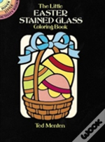The Little Easter Stained Glass