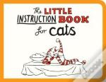 The Little Instruction Book For Cats