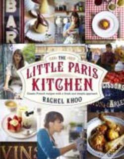 Wook.pt - The Little Paris Kitchen