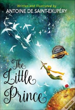 Wook.pt - The Little Prince
