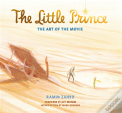 Wook.pt - The Little Prince: The Art Of The Movie