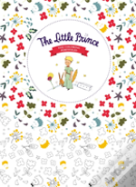 The Little Prince: The Coloring Book