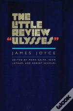 The Little Review 'Ulysses'