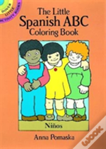 The Little Spanish A. B. C.