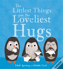 Wook.pt - The Littlest Things Give The Loveliest Hugs