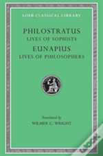 The Lives Of The Sophists