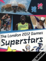 The London 2012 Games Superstars