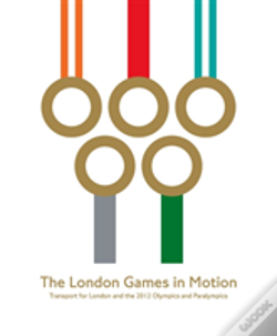 Wook.pt - The London Games In Motion