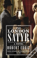 The London Satyr