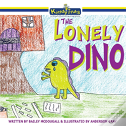 Wook.pt - The Lonely Dino