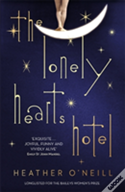 Wook.pt - The Lonely Hearts Hotel
