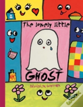 The Lonely Little Ghost Who Wanted To Be Seen
