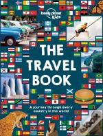 The Lonely Planet Kids Travel Book 1ed -Anglais-