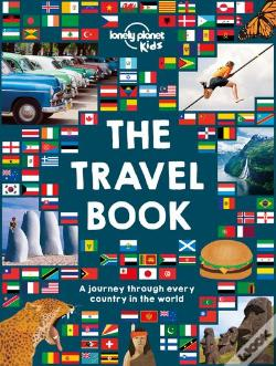 Wook.pt - The Lonely Planet Kids Travel Book 1ed -Anglais-
