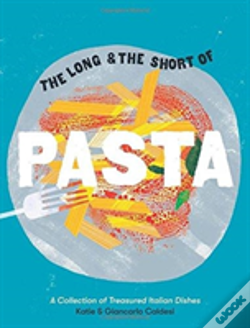 Wook.pt - The Long And The Short Of Pasta