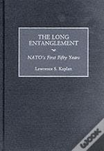 The Long Entanglement