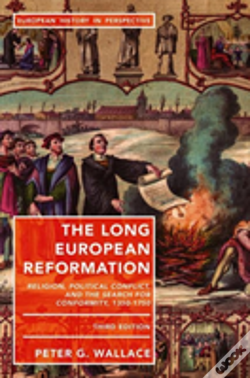 Wook.pt - The Long European Reformation