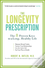 The Longevity Prescription