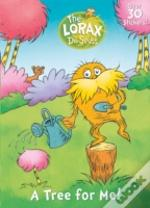The Lorax Sticker Activity Book