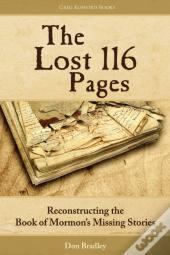 The Lost 116 Pages: Reconstructing The B