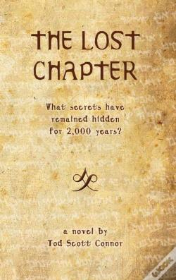 Wook.pt - The Lost Chapter