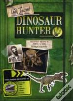 The Lost Journal-Dinosaur Hunter