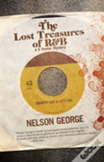 The Lost Treasures Of R&B