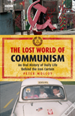 Wook.pt - The Lost World Of Communism