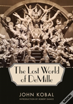 Wook.pt - The Lost World Of Demille