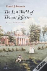 The Lost World Of Thomas Jefferson