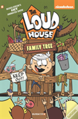 Wook.pt - The Loud House, Vol. 4 Hc