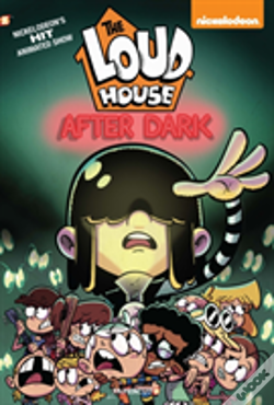 Wook.pt - The Loud House, Vol. 5