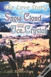 The Love Story Of Snow Cloud And Ice Crystal