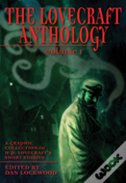 The Lovecraft Anthology
