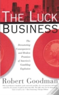 Wook.pt - The Luck Business