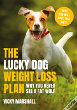 Wook.pt - The Lucky Dog Weight Loss Plan