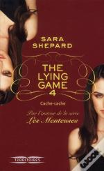 The Lying Game T4