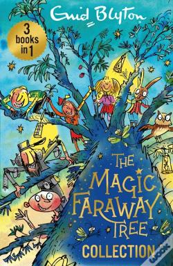 Wook.pt - The Magic Faraway Tree Collection