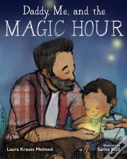 Wook.pt - The Magic Hour