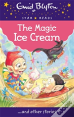 The Magic Ice Cream