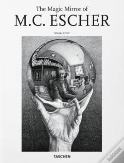 Wook.pt - The Magic Mirror of M.C. Escher
