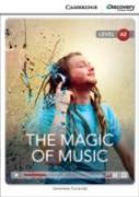 The Magic Of Music Low Book With Online Access