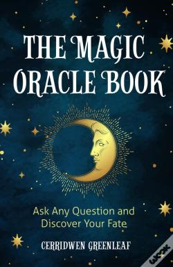 Wook.pt - The Magic Oracle Book