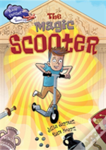 The Magic Scooter