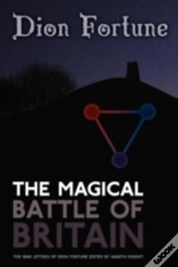 Wook.pt - The Magical Battle Of Britain