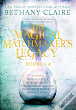 The Magical Matchmaker'S Legacy