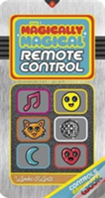 The Magically Magical Remote Control - Cancelled