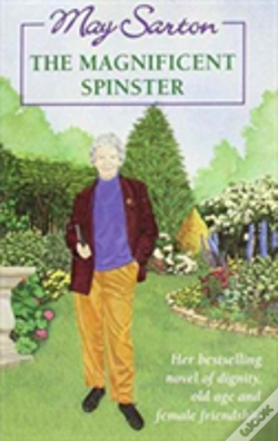 Wook.pt - The Magnificent Spinster